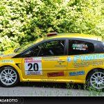 Rally Città di Schio 2018