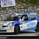 Rally Valli della Carnia 2019