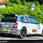 Rally Bellunese 2021