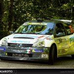 Rally del Friuli Venezia Giulia 2021